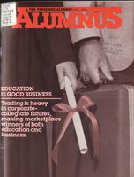Tennessee Alumnus. Volume 63, Issue 4, 1983 Autumn