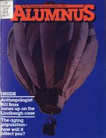 Tennessee Alumnus. Volume 64, Issue 1, 1984 Winter