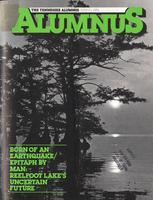 Tennessee Alumnus. Volume 64, Issue 2, 1984 Spring