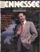 Tennessee Alumnus. Volume 65, Issue 4, 1985 Fall