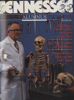 Tennessee Alumnus. Volume 66, Issue 1, 1986 Winter