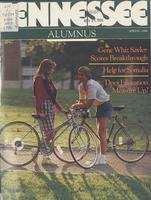 Tennessee Alumnus. Volume 66, Issue 2, 1986 Spring