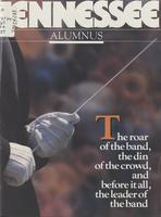 Tennessee Alumnus. Volume 67, Issue 4, 1987 Fall