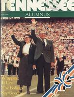 Tennessee Alumnus. Volume 68, Issue 2, 1988 Spring