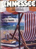 Tennessee Alumnus. Volume 68, Issue 3, 1988 Summer