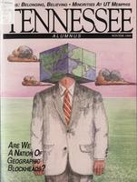 Tennessee Alumnus. Volume 69, Issue 1, 1989 Winter