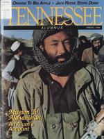 Tennessee Alumnus. Volume 69, Issue 2, 1989 Spring