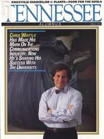 Tennessee Alumnus. Volume 69, Issue 4, 1989 Fall