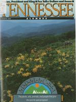 Tennessee Alumnus. Volume 70, Issue 3, 1990 Summer