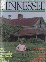 Tennessee Alumnus. Volume 71, Issue 1, 1991 Winter