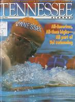 Tennessee Alumnus. Volume 73, Issue 2, 1993 Spring