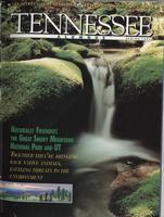 Tennessee Alumnus. Volume 75, Issue 2, 1995 Spring