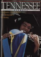 Tennessee Alumnus. Volume 75, Issue 3, 1995 Summer