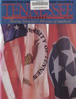 Tennessee Alumnus. Volume 76, Issue 1, 1996 Winter
