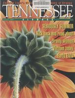 Tennessee Alumnus. Volume 77, Issue 3, 1997 Summer