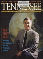 Tennessee Alumnus. Volume 78, Issue 1, 1998 Winter