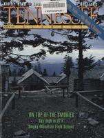 Tennessee Alumnus. Volume 78, Issue 3, 1998 Summer