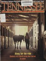 Tennessee Alumnus. Volume 78, Issue 4, 1998 Autumn