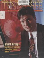 Tennessee Alumnus. Volume 79, Issue 3, 1999 Summer