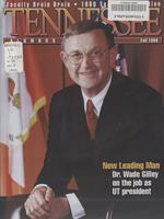 Tennessee Alumnus. Volume 79, Issue 4, 1999 Autumn