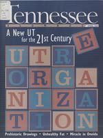 Tennessee Alumnus. Volume 80, Issue 2, 2000 Spring