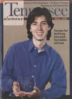 Tennessee Alumnus. Volume 81, Issue 4, 2001 Fall