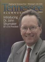 Tennessee Alumnus. Volume 82, Issue 3, 2002 Summer
