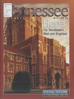 Tennessee Alumnus. Volume 85, Issue 1, 2005 Winter