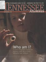 Tennessee Alumnus. Volume 85, Issue 2, 2005 Spring