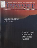 Tennessee Alumnus. Volume 85, Issue 3, 2005 Summer