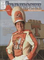 Tennessee Alumnus. Volume 85, Issue 4, 2005 Autumn