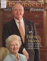 Tennessee Alumnus. Volume 86, Issue 3, 2006 Summer