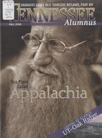 Tennessee Alumnus. Volume 86, Issue 4, 2006 Autumn