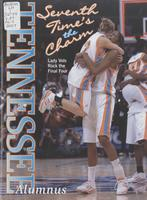 Tennessee Alumnus. Volume 87, Issue 3, 2007 Summer