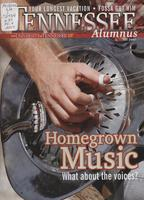 Tennessee Alumnus. Volume 87, Issue 4, 2007 Autumn