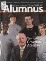 Tennessee Alumnus. Volume 88, Issue 1, 2008 Winter
