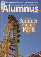 Tennessee Alumnus. Volume 88, Issue 3, 2008 Summer
