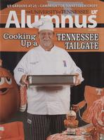 Tennessee Alumnus. Volume 88, Issue 4, 2008 Autumn