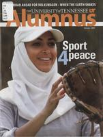 Tennessee Alumnus. Volume 89, Issue 1, 2009 Winter