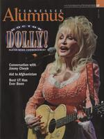 Tennessee Alumnus. Volume 89, Issue 3, 2009 Autumn
