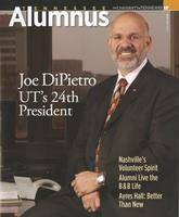 Tennessee Alumnus. Volume 91, Issue 1, 2011 Winter