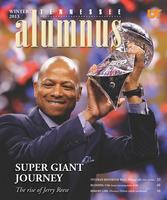 Tennessee Alumnus. Volume 93, Issue 1, 2013 Winter