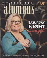 Tennessee Alumnus. Volume 93, Issue 2, 2013 Summer