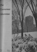 Tennessee Alumnus. Volume 14, Issue 1, 1934 January