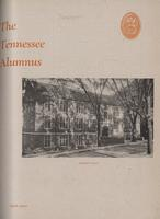 Tennessee Alumnus. Volume 15, Issue 2, 1935 April