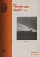 Tennessee Alumnus. Volume 16, Issue 1, 1936 Spring