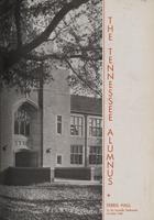 Tennessee Alumnus. Volume 16, Issue 2, 1936 July