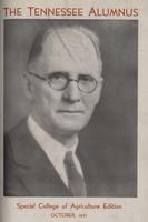 Tennessee Alumnus. Volume 17, Issue 3, 1937 October