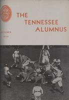 Tennessee Alumnus. Volume 19, Issue 7, 1939 October
