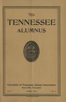 Tennessee Alumnus. Volume 2, Issue 4, 1918 October